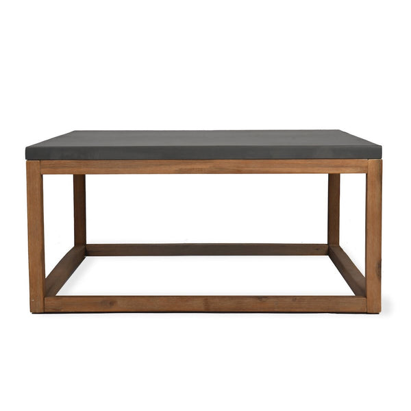 Chilson coffee table by Garden Trading