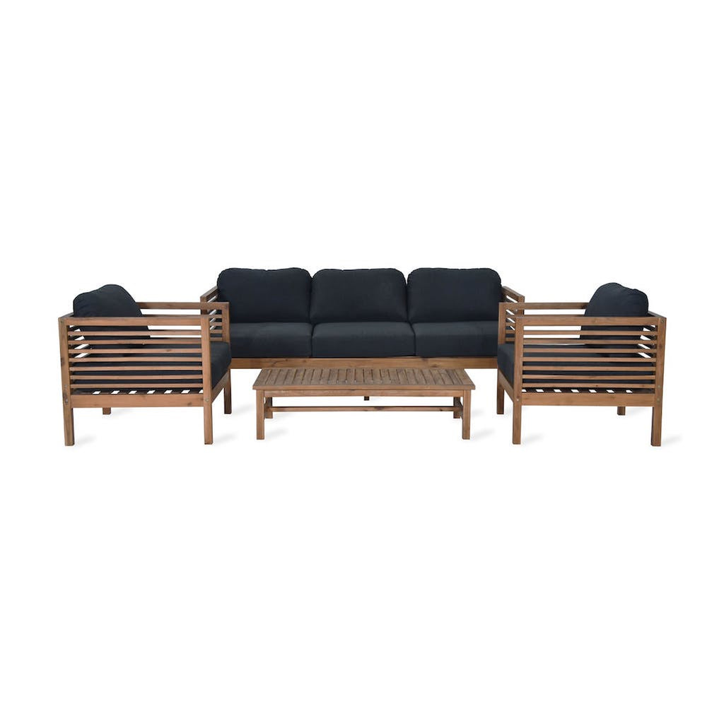outdoor sofa set Gadgwith by Garden Trading