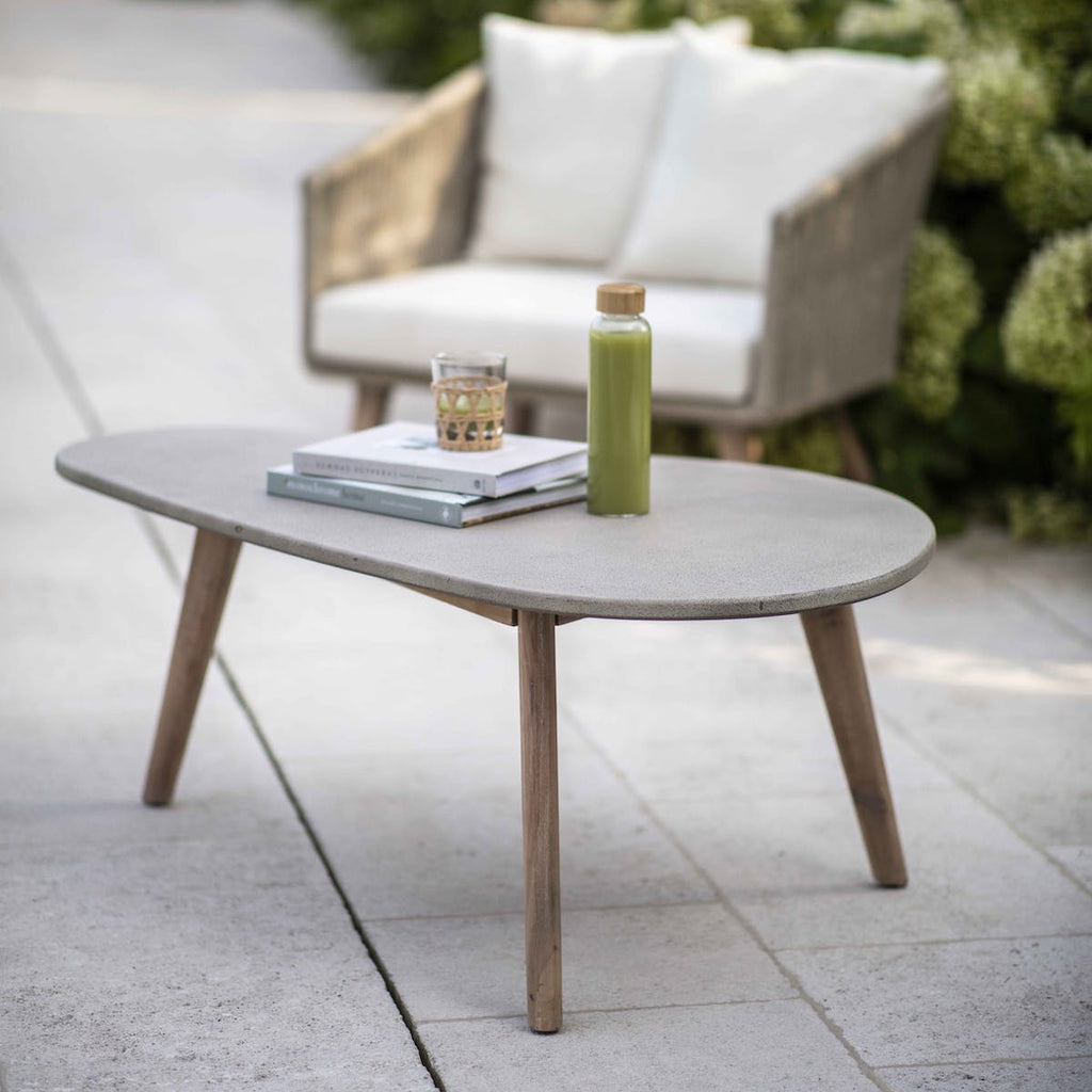 Colwell coffee table by Garden Trading