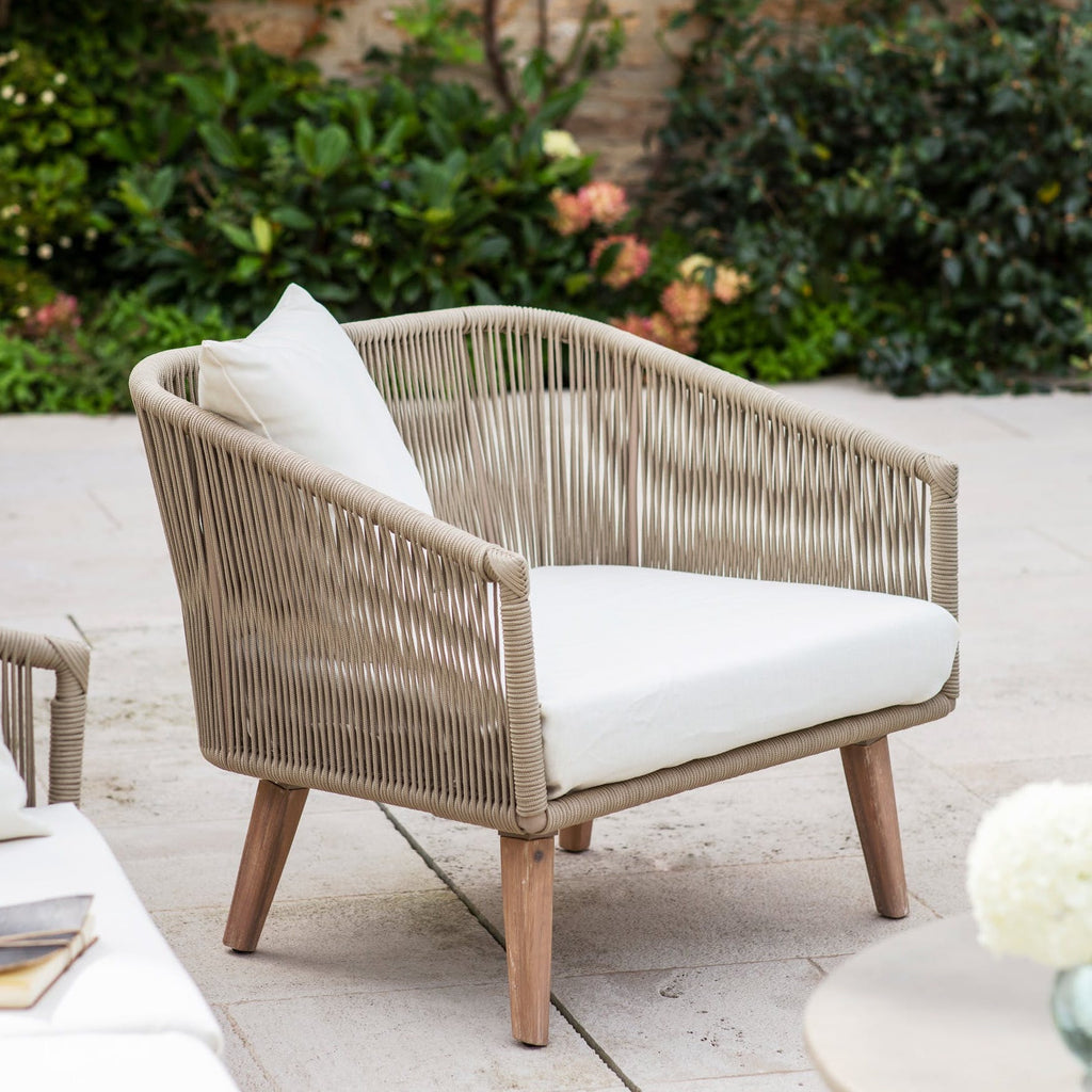 Colwell outdoor chair