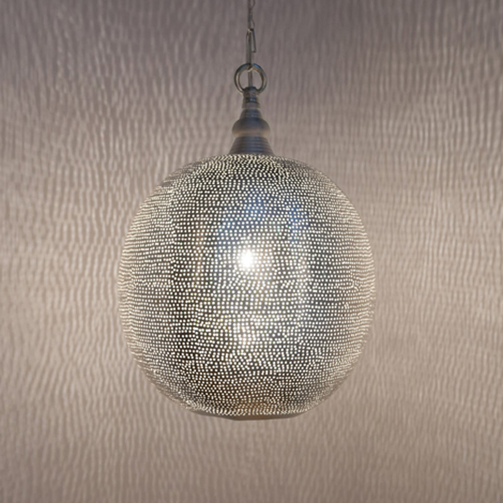 Filisky Moroccan Pendant Light by Zenza