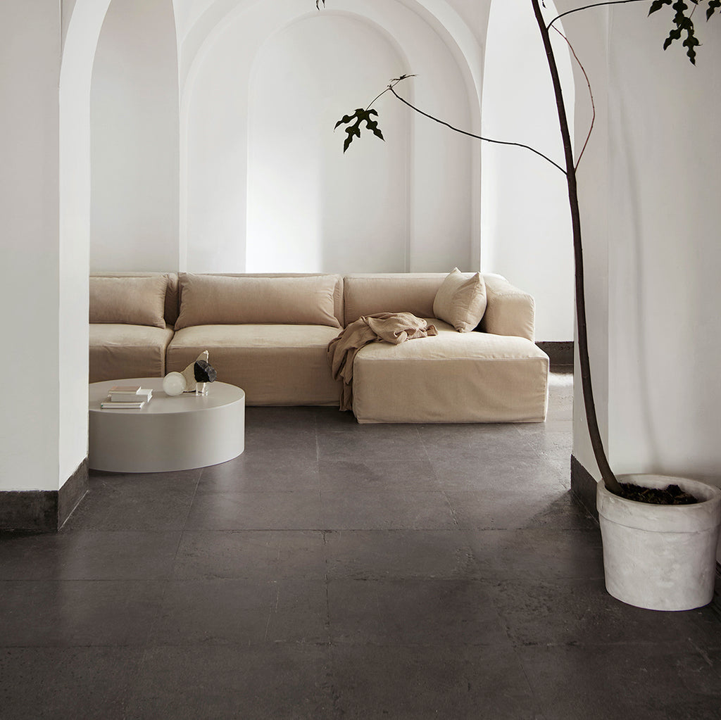 Modula sofa by Tine K