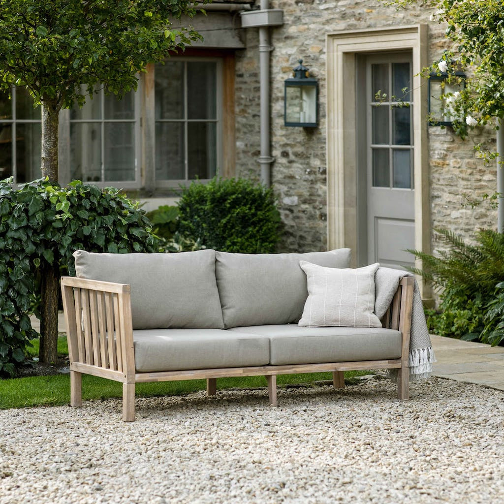 outdoor sofa Porthallow