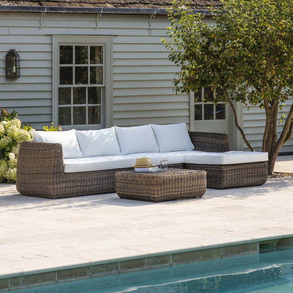 Skala garden sofa set