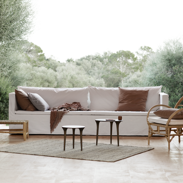 Tine K Sofa - Soft
