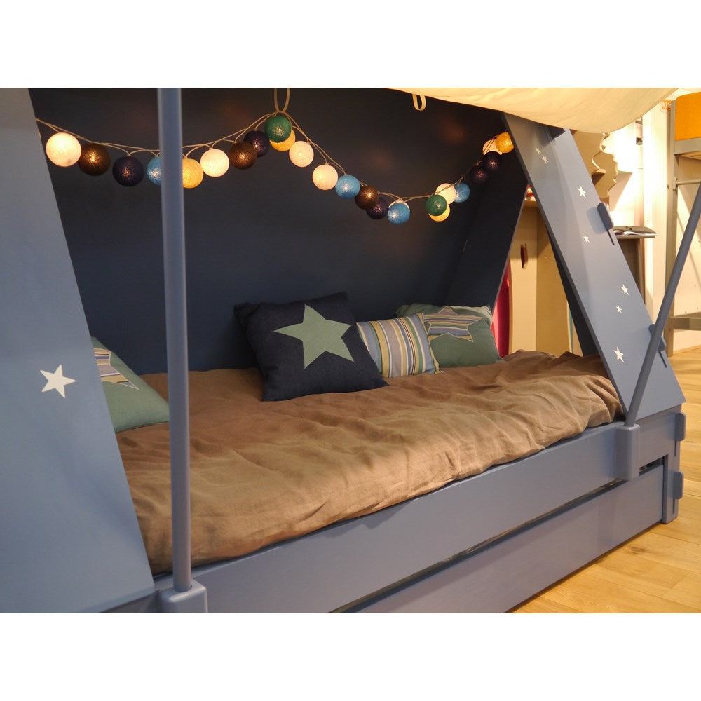 Mathy By Bols Kids Tent Bed