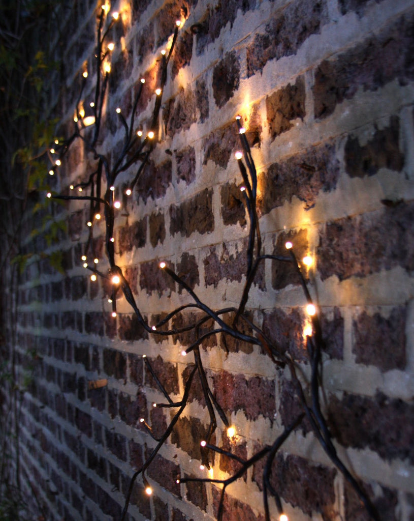 branch shaped outdoor fairy lights