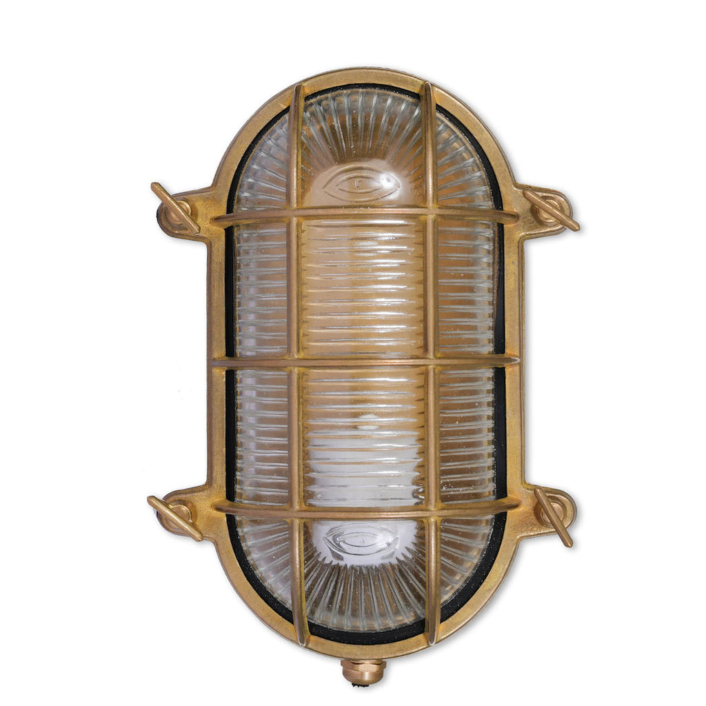 outdoor bulk head light