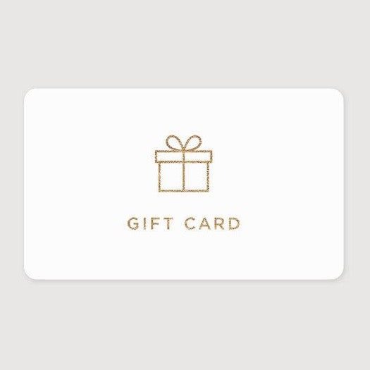 Gift Card £25 - £200