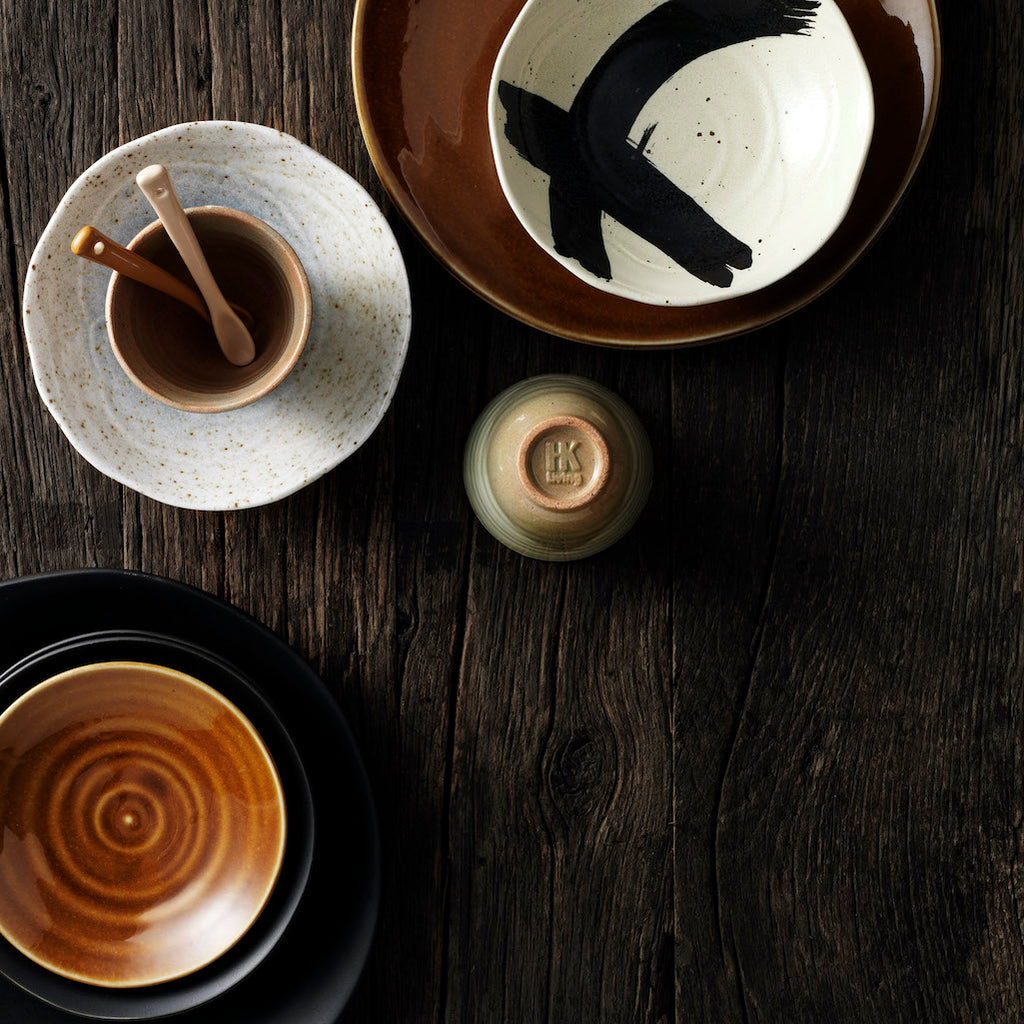 Japanese bowls by HK Living