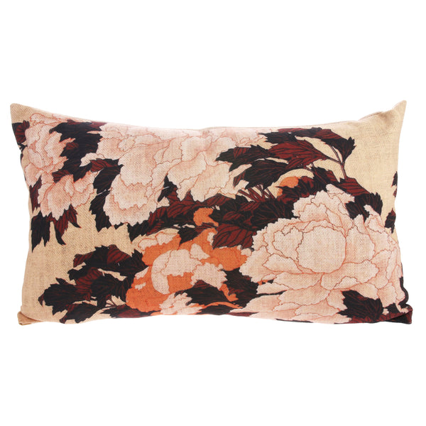 Floral cushion Tokyo by Hk Living