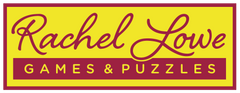 Rachel Lowe Games and Puzzles