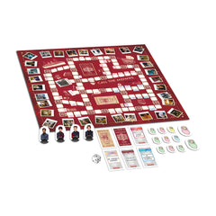 Rachel Lowe Games and Puzzles Call the Midwife Board Game is the perfect gift for any Nonnatus House fan!  Will you be the midwife to collect the most babies?  This board game is suitable for age 8 plus.  It makes a perfect gift or present for Call the Midwife fans.