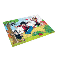 200pc Beano Jigsaw Puzzle. New Stock Arriving January 2021