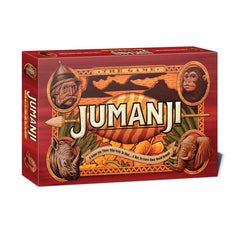 Jumanji Board Game Special Promotion 50% off RRP