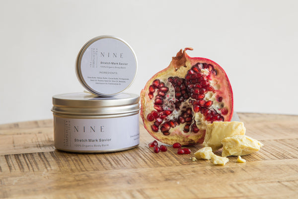 simplicity line nine belly balm