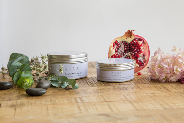 The Simplicity Line Belly Balm