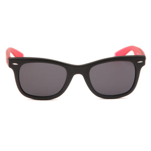 GV 404 black/red temples
