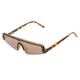GV 401 brown/light gold mirror