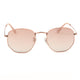 GV 3352 pink/light pink mirror