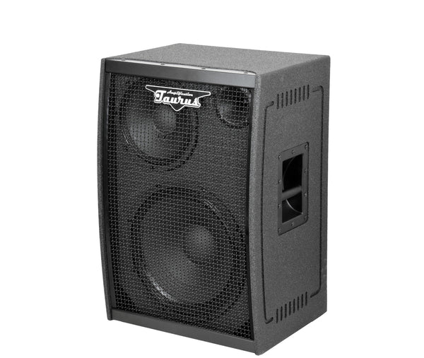 Bass Speaker Cabinet TH-1510 600Watt 1x15''+1x10