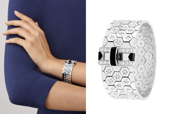 Lubo Bracelet New Iconic Piece of Van Cleef & Arpels