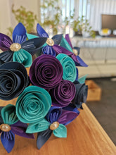 Load image into Gallery viewer, Custom Bridesmaid Bouquet (15 Flowers)