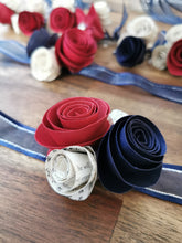 Load image into Gallery viewer, Custom Corsage - Wrist Ribbon