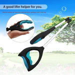 【Limted Sales: 50% OFF】Portable Grabber & Reacher Tool