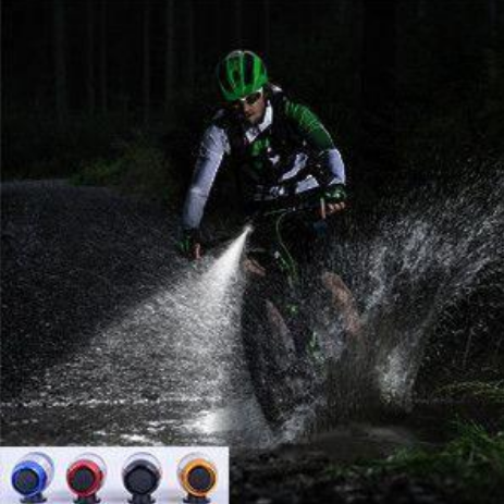 LED BIKE LIGHTS - LIGHT UP YOUR PATH!