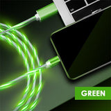 Lumivox™ - Cross-Device LED Charging Cable (3 in 1)