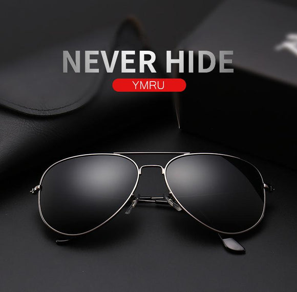 Premium Ultra Lightweight Polarized Sunglasses 100% UV Protection