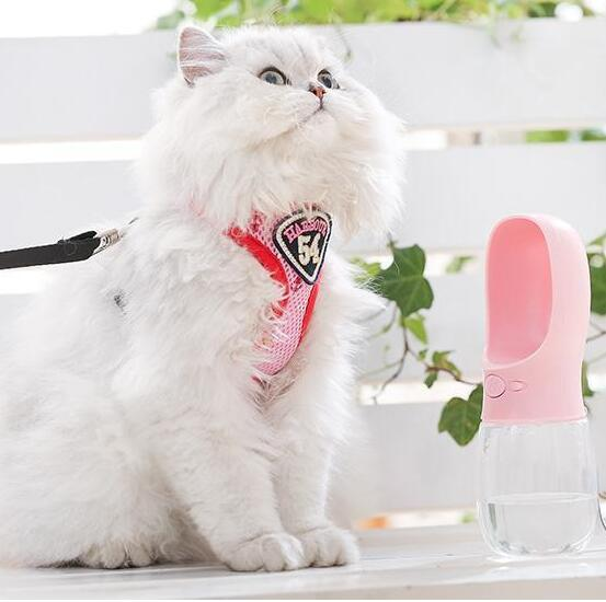 Cat Vest-Harness Leash