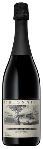 Ashton Hills Clare Valley Sparkling Shiraz