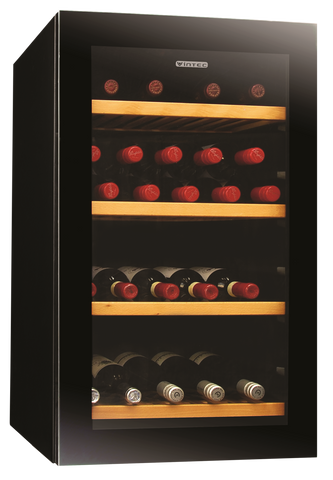 Vintec 35 Bottle Single Zone Wine Cabinet