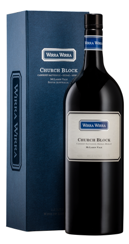 Wirra Wirra Church Block Magnum (1.5L)