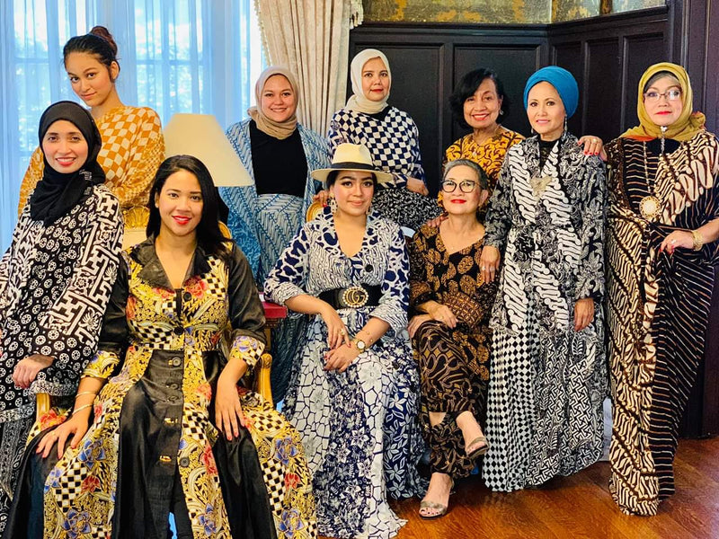 Indonesia's Batik Pride: 10 Years after UNESCO's Inscription