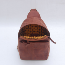 Load image into Gallery viewer, Adisher Leather Laksman Bag