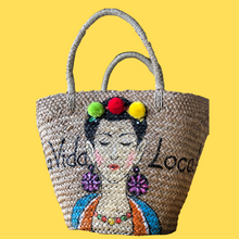 Load image into Gallery viewer, Madu Frida Bag