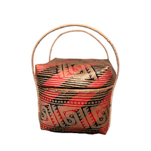 Load image into Gallery viewer, HEXI Ethnic Rice Basket