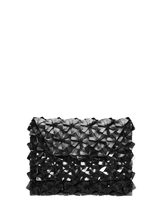 Load image into Gallery viewer, BYO Classic Black Clutch