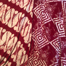 Load image into Gallery viewer, MoreToSee Batik Jumpsuit