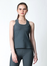 Load image into Gallery viewer, Cuca Horizon Tank Top