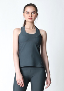 Cuca Horizon Tank Top