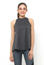 Load image into Gallery viewer, Cuca Wing Back Tank Top