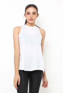 Cuca Wing Back Tank Top