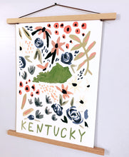 Load image into Gallery viewer, Kentucky Poster