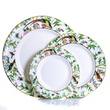 Load image into Gallery viewer, Plates Chinese Wallpaper Collection Emmas Kitchen
