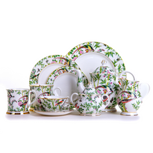 Load image into Gallery viewer, Chinese Wallpaper Collection tea set Emmas Kitchen Longleat