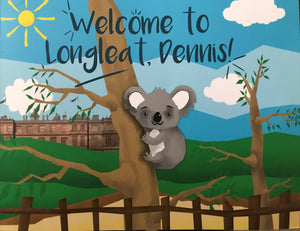 Welcome To Longleat, Dennis